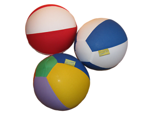 4e90a2d133133 Das Bild wird geladen LUFTMATZ-Der-ultimative-Taschenball-das-Original-27-cm