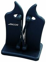 Arcos Professional Sharpener, Black