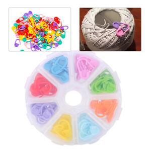 104pcs-Stitch-Markers-Knitting-Crochet-Locking-Needle-Clip-Holder-with-Case