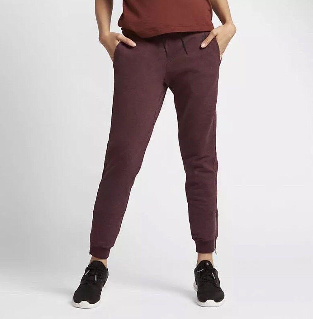 NikeLab Essentials pantalone in pile Donna - 853794 254