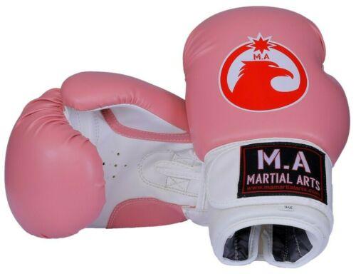 Boxing Gloves Ringside Top Ten Thai Training Punching Bag Sparring MMA