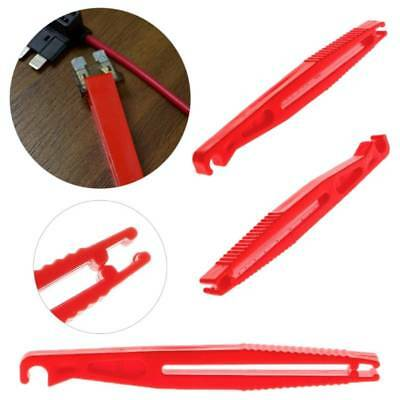 Car Van Automotive Blade Mini Fuse Puller Insertion Removal ATO Tool MFUP2
