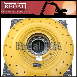 Details about 1276333 Hub for Caterpillar 963C Loader (127-6333)