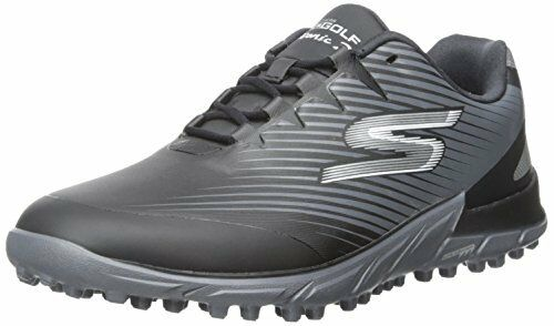 Sk00 Performance Mens Go Golf Bionic 2 Walking ShoeM