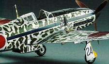 KAWASAKI Ki 61 HIEN TONY Model Art Profile JUST RELEASED NEW BOOK Ki-61 Ki-100