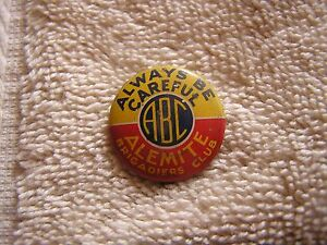 Always-Be-Careful-ABC-Alemite-Brigadiers-Club