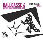 Various - Ballgasse 6-Wiener Avantgarde der 80er - CD