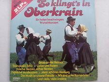 So Klingt´s in Oberkrain - Ein heiter beschwingtes Wunschkonzert