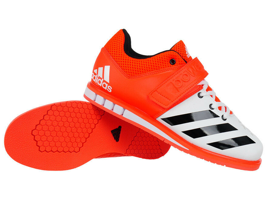 Mens Womens Professional Weightlifting shoes adidas PowerLift 3 Unisex