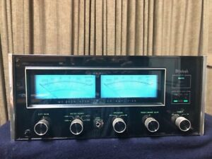McIntosh-MC-2205-No-Reserve-99-Starting-Auction