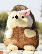 "Cute Hedgehog Plush Soft Toy Babys 8""/20cm  Kids Stuffed Animal Toy Birthday"