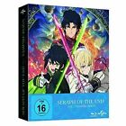 Seraph Of The End - Vol. 1 / Limited Premium Anime BLURAY