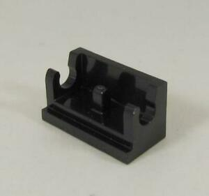 Hinge Brick 1 x 2 Base 3937 LT BL GRAY 3937 LEGO Parts~ 4