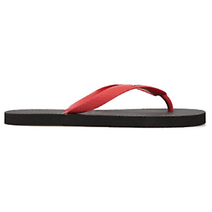 Lacoste-Mens-Barona-Sandals-Red-Black