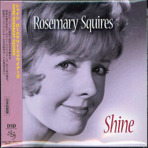 ROSEMARY-SQUIRES-SHINE-JAPAN-CD-F30
