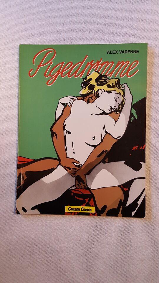erotiske tegneserier pdf
