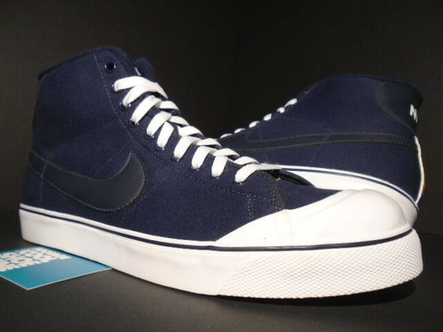 NIKE BLAZER SB AIR ZOOM ALL COURT MID PREMIUM FRAGMENT UNIFORM EXPERIMENT UE 13