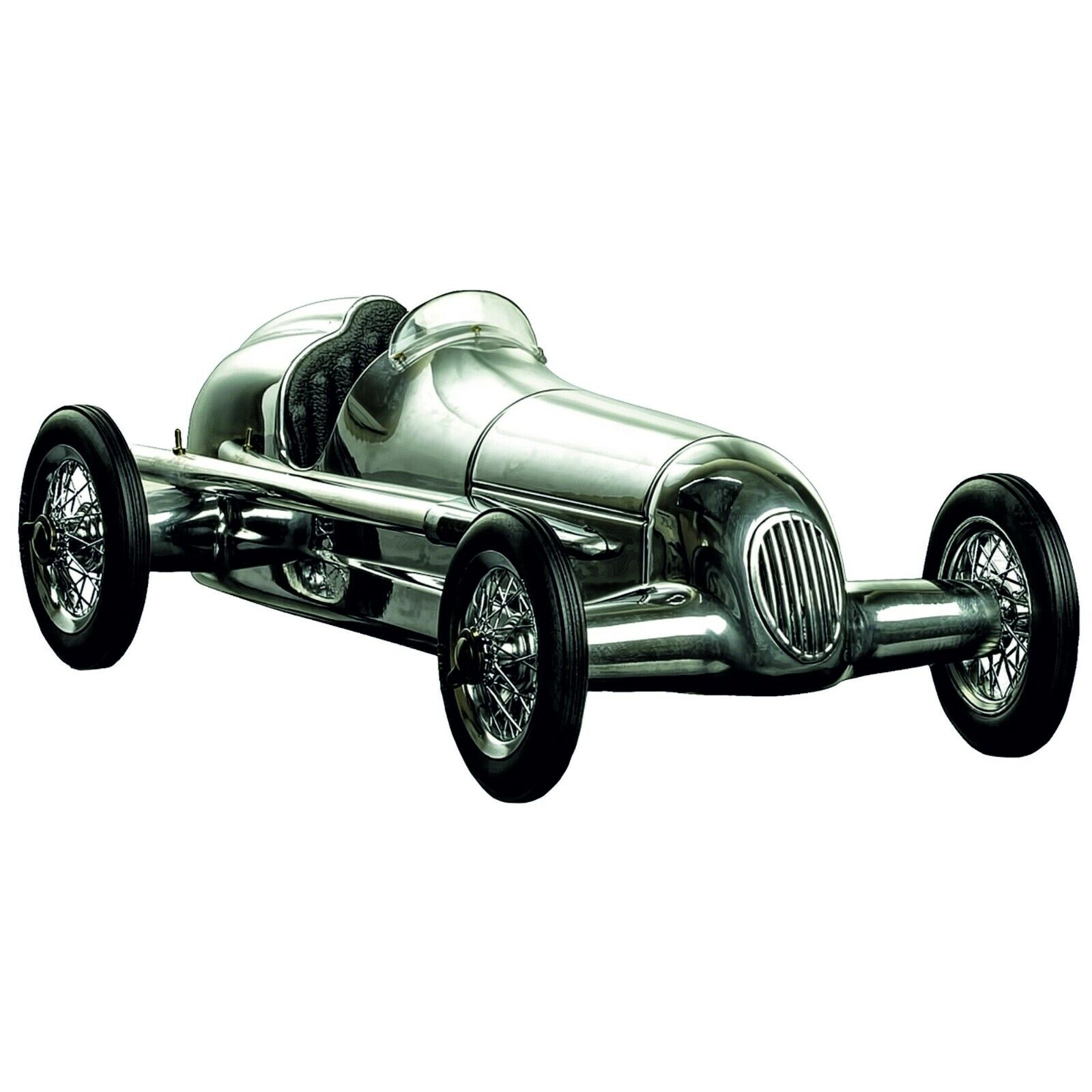 Auto silverpfeil - L. 30,5 cm