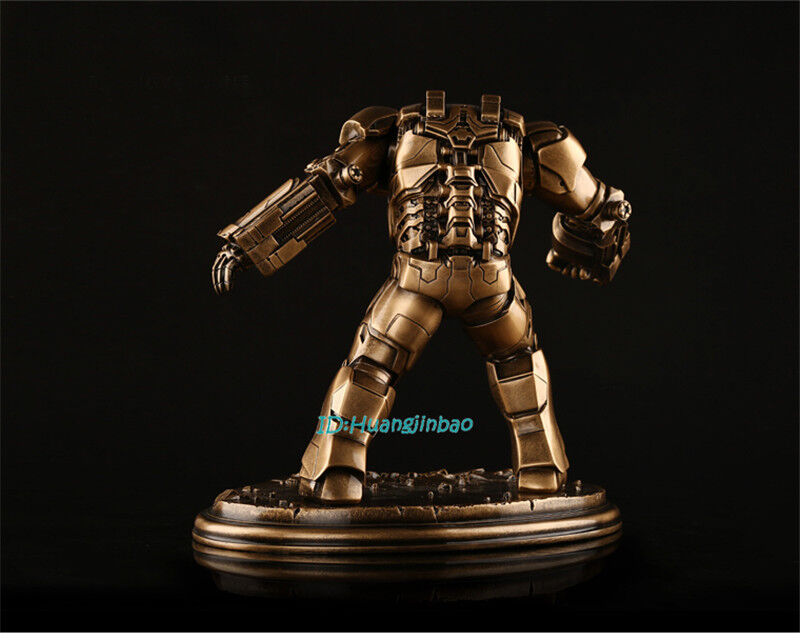 Iron uomo Mark38 Mark38 Mark38 lgor Figurine Resin Painted Sculpture modello Statue GK Collection 5bc246