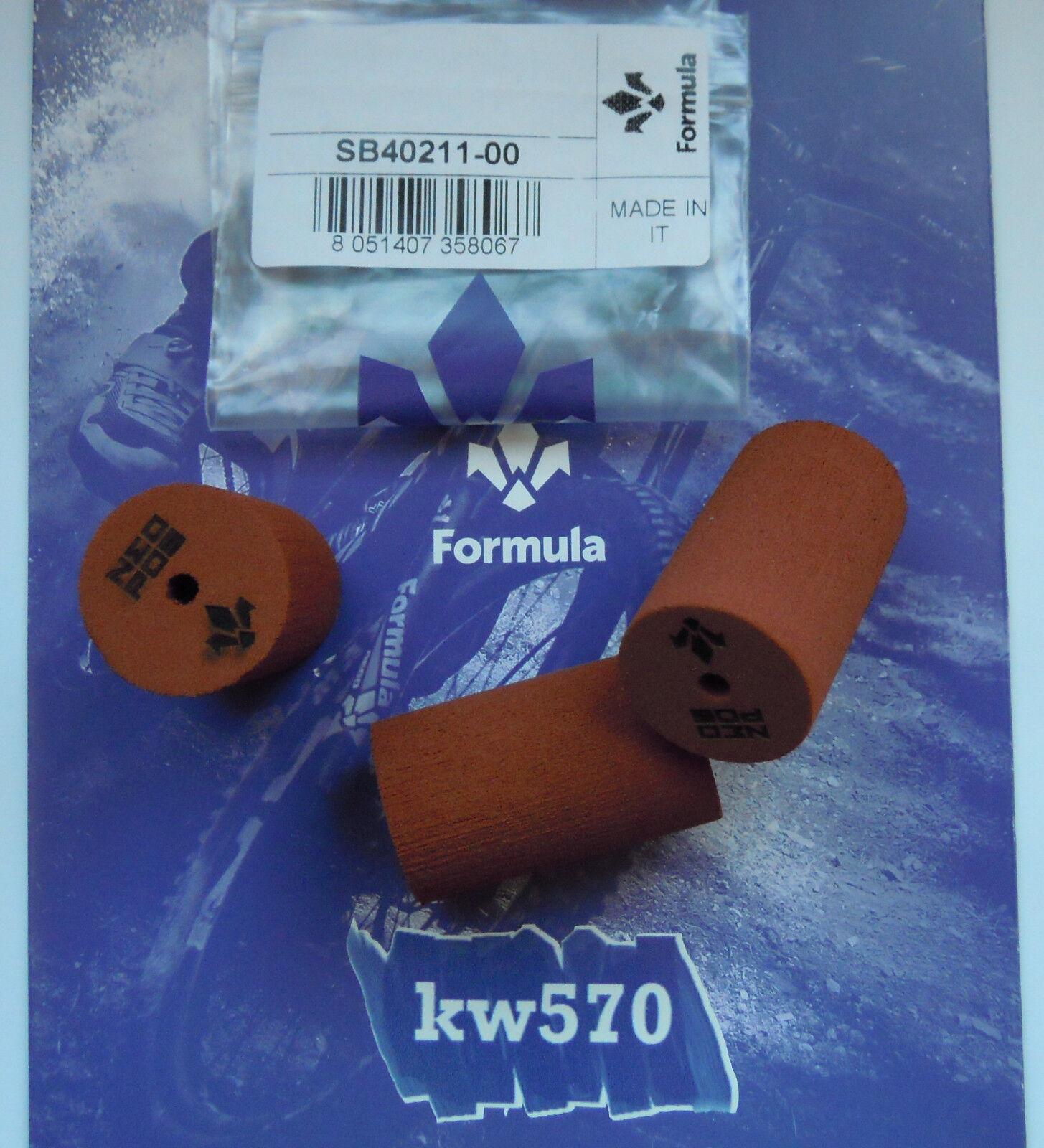 Formula Abstandshalter Fork Spacer 10mm Und 20mm X Selva Thirty5 Thirty3
