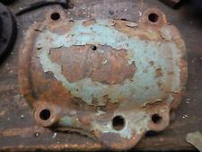 Vintage Delta Rockwell 17 Drill Press Table Mount Bracket Rear Casting