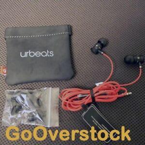 urBeats-by-dr-dre-Earbuds-In-Ear-Headphones-Black-Red