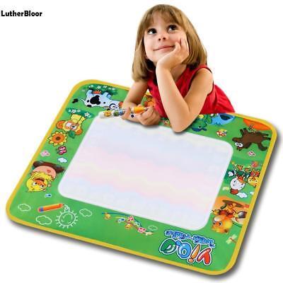 Homdox Kinder Jungen Mädchen Spielzeug Mehrfarbige Schreiben Matte Wasser Stift In Verschiedenen AusfüHrungen Und Spezifikationen FüR Ihre Auswahl ErhäLtlich