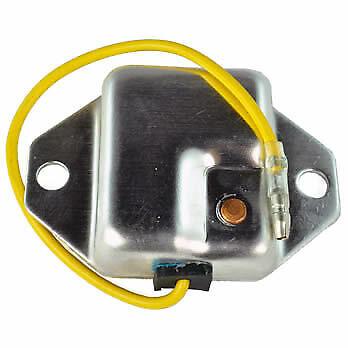 Motorcycle 2006 Ktm 250 Rmstator Voltage Regulator Rectifier