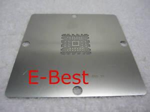 33 Nvidia stencil template MCP77MV-A2 NF-G6150-N-A2 NF-G6100-N-A2 G96-600-A1