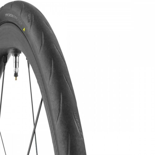 Set of 2 Mavic Yksion Pro UST 2019 Tyres.TUBELESS.700x25c.NEW.