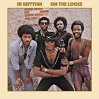 On The Loose by Hi Rhythm Section (Vinyl, Jul-2012, Fat Possum)