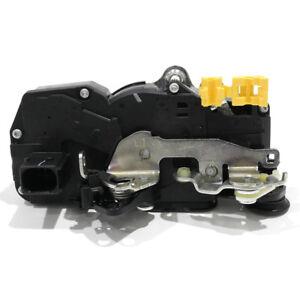 Oem New Rear Door Lock Latch Actuator Left Driver S 03 07 Hummer H2 15816390 Ebay