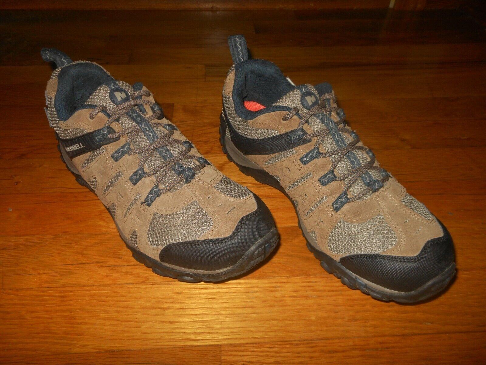 Accentor Waterproof Hiking Shoes Sz