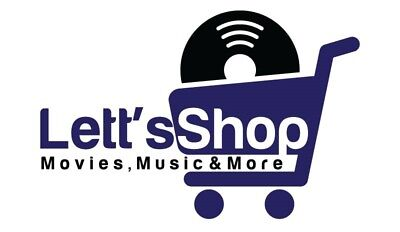 Letts Shop Movies Music and More