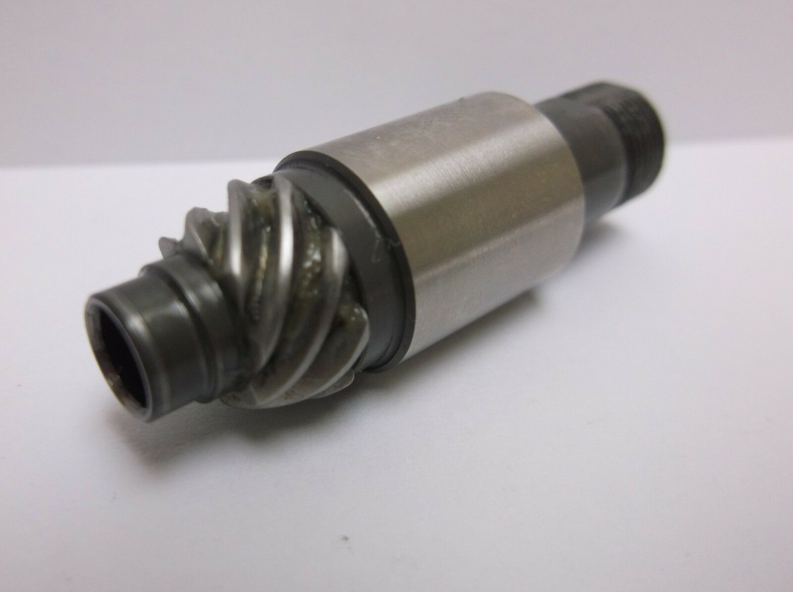 ANVÄNT ACCURATE SPINNING Rulle DEL - SR-12 Twinnspin - Pinion assemble