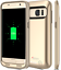 Samsung-Galaxy-S7-Battery-Case-Charger-Cover-Rechargeable-Backup-By-Alpatronix thumbnail 2