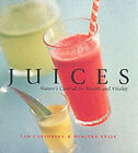 Juices by Jan Castorina (Hardback, 2001)