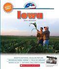 Iowa by Jean F Blashfield (Hardback, 2014)