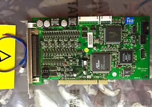 ADLINK-PCI-8164-4-axis-Stepper-Motor-and-Servo-Motion-Control-PCI-Card