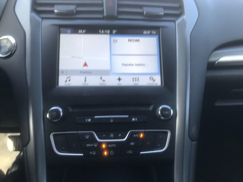 Ford Mondeo 2,0 TDCi 150 Titanium aut. - billede 7