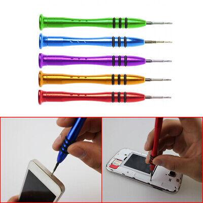 1x Laptop Repair Tools 1.2mm P5 Pentalobe Screwdriver For MacBook Air Pro Useful