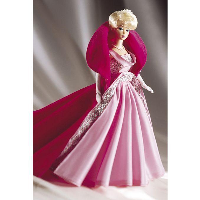 BARBIE DA COLLEZIONE Sophisticated Lady® Barbie® Doll MATTEL NUOVA  24930