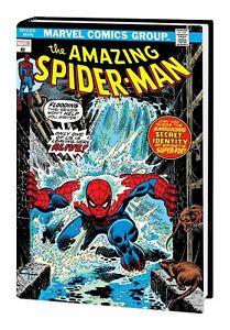 AMAZING SPIDER-MAN OMNIBUS HC VOL 05 KANE DM VAR PRESALE - 9/1/21