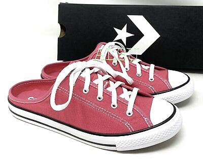 Converse Ctas Dainty Mule Slip Madder Pink Women's Sneakers Sandals 567948F   eBay