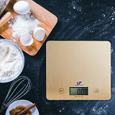 High Precision Digital LCD Electronic Kitchen Scale Food Scale With Batteries