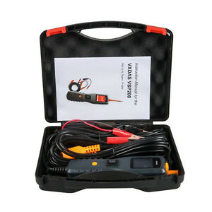 latest vxdas vsp200 power scan tool vsp200 electrical system circuitimage is loading latest vxdas vsp200 power scan tool vsp200 electrical
