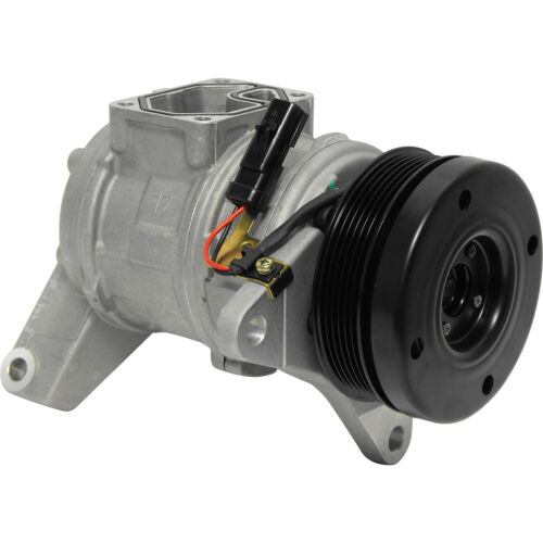 Details about  /New A//C Compressor and Component Kit KT 1165-4677144AB Grand Caravan Town /&