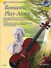 Romantic Play-Along for Violin: Twelve Favorite Works from the Romantic Era with a CD of Performa by Schott (Mixed media product, 2010)