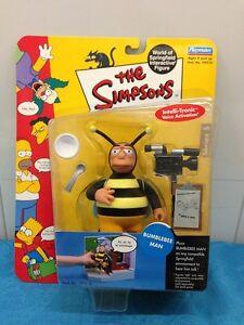 Simpsons-Series-5-figure-Playmates-Bumblebee-Man