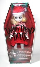 Living Dead Dolls Nohell Blond Mezco Exclusive LDD Horror Puppe Gothic